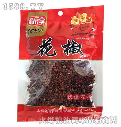 新淳花椒50g