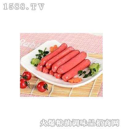 台湾烤肠-益客