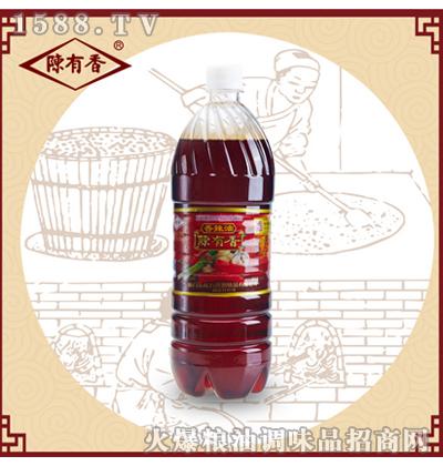 陈有香香辣油-1.2L