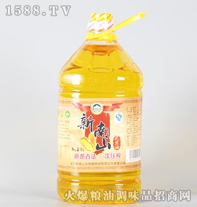 花生油5L-新南山