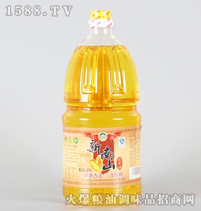 花生油2.5L-新南山