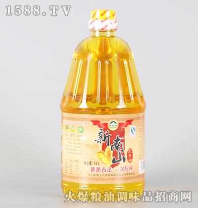 花生油1.8L-新南山