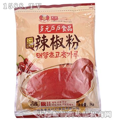 辣椒粉1kg-户户细