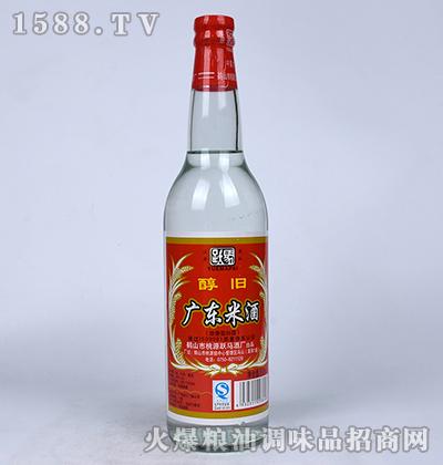 广东米酒610ml-跃马