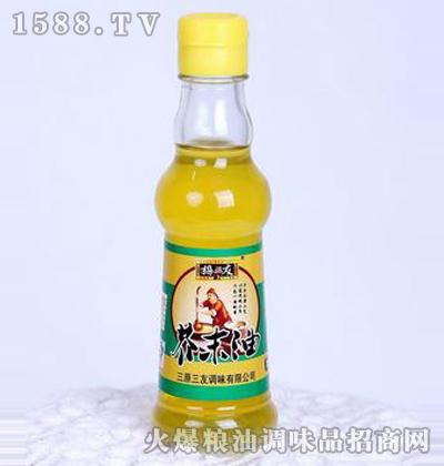 芥末油150ml-杨三友