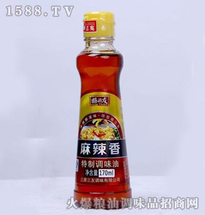 麻辣香170ml-杨三友