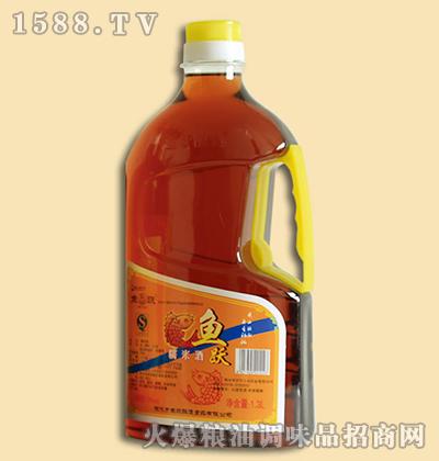 糯米酒1.3L-鱼跃