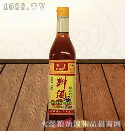 料酒500ml-香芋