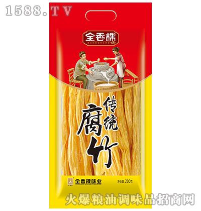 传统腐竹200克-全香棵