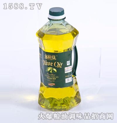 特级初榨橄榄调和油1.5L-多莉亚