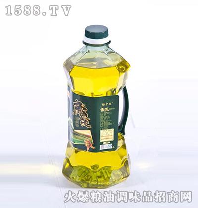 橄榄调和油-福中旺