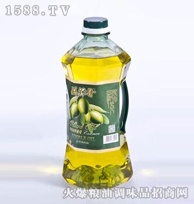 特级橄榄油-满添香