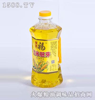玉米胚芽油-百年福