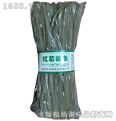 红薯粉条350克-豫宴坊