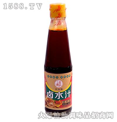 卤水汁(香辣味)230ml-万兴隆