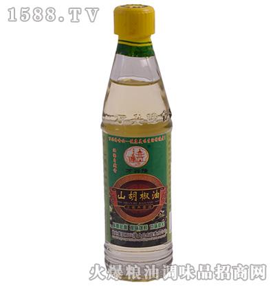 山胡椒油85ml-万兴隆