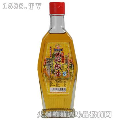 花椒油146ml(鲜椒冷榨)146ml-万兴隆