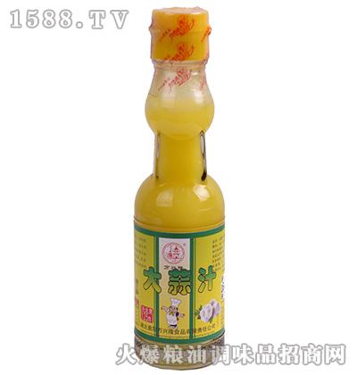 大蒜汁125ml-万兴隆