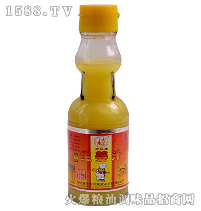 生姜汁125ml-万兴隆