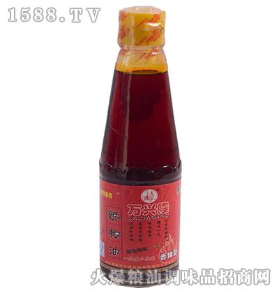 辣椒油230ml-万兴隆