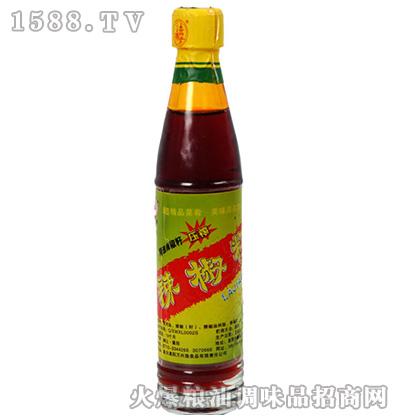 辣椒籽油(压榨)85ml-万兴隆