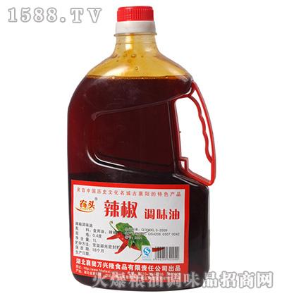 花椒调味油1L-农头