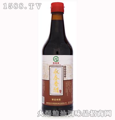 永春香醋500ml-福泉春