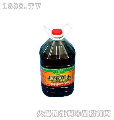 纯菜籽油15升-天利达