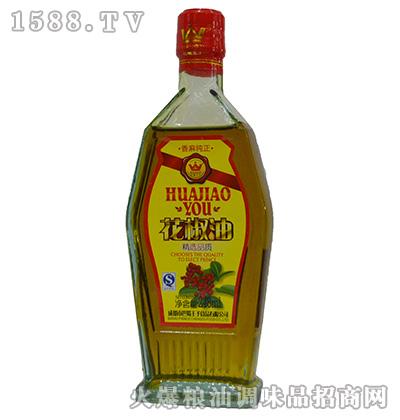花椒油248ml-巴蜀王子