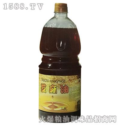芝麻油1.8L