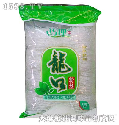 龙口粉丝(绿豆精制)180克-巧理
