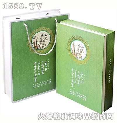 香椿酱-九棵树