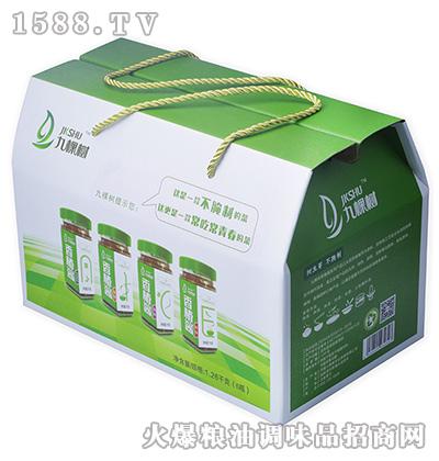 香椿酱1.26千克-九棵树