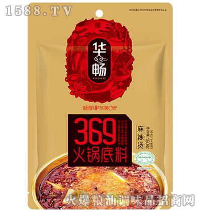 369火锅底料(麻辣烫)150克-华畅