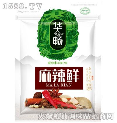麻辣鲜调料30克-华畅