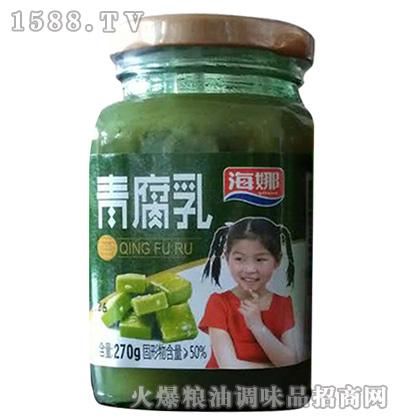 青腐乳270克-海娜