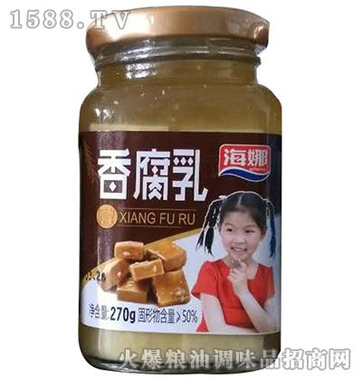 香腐乳270克-海娜
