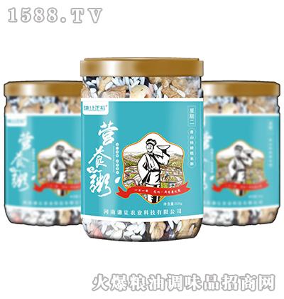 淮山核桃糯米粥320克-谦让正稻