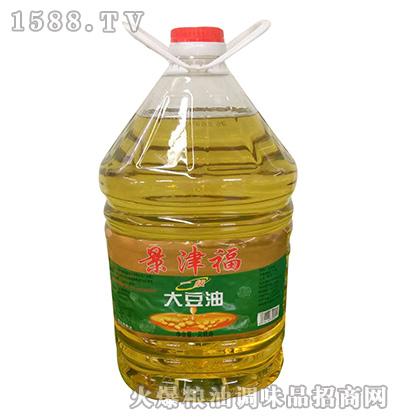 一级大豆油-景津福