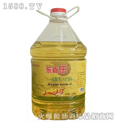 一级大豆油-东嘉乐