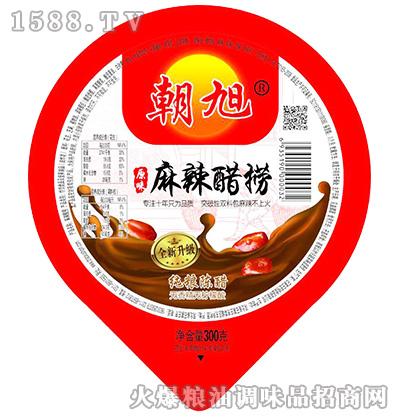 原味麻辣醋捞300克-朝旭