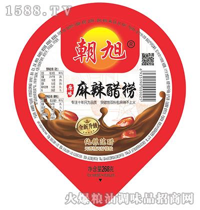 原味麻辣醋捞268克-朝旭
