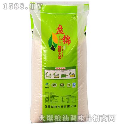 蟹田大米25kg-盘粮