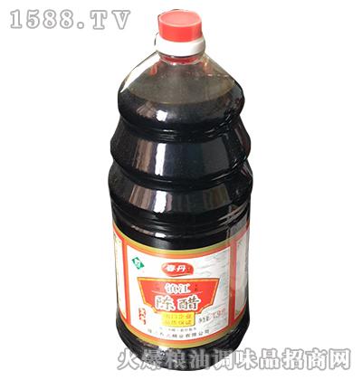 镇江陈醋1.9L-春丹