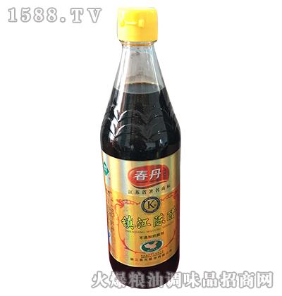 镇江陈醋K型-春丹
