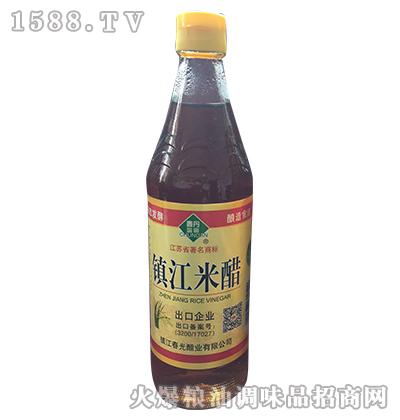 镇江米醋-春丹