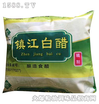 镇江白醋袋装-春丹