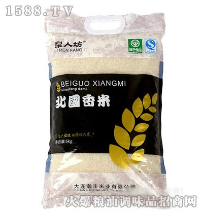 北国香米25kg-犁人坊