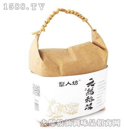 天然稻米2500g-犁人坊
