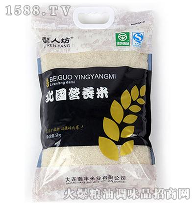 北国营养米25kg-犁人坊